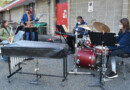 Photo: Twinfield Jazz Band