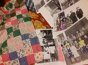 Local Quilt Celebrates Black History Month