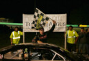 Pelkey Comes Out on Top of Wild Midseason Championships
