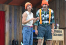 Photos: Vermont Vaudeville at the Highland Center for the Arts